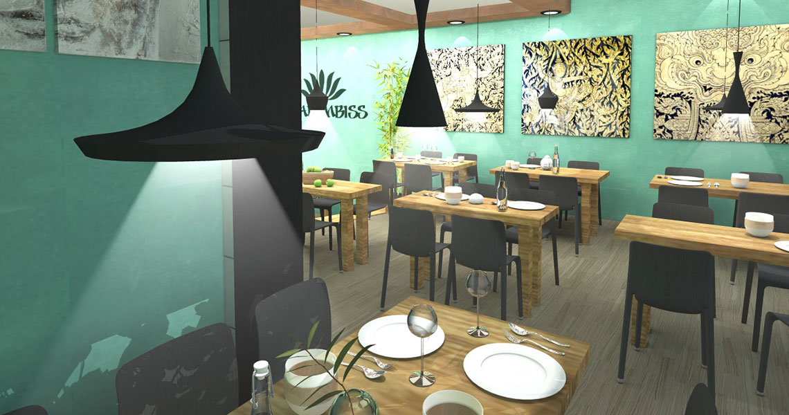 thai imbiss hummel grafikdesign und webdesign pforzheim. Black Bedroom Furniture Sets. Home Design Ideas