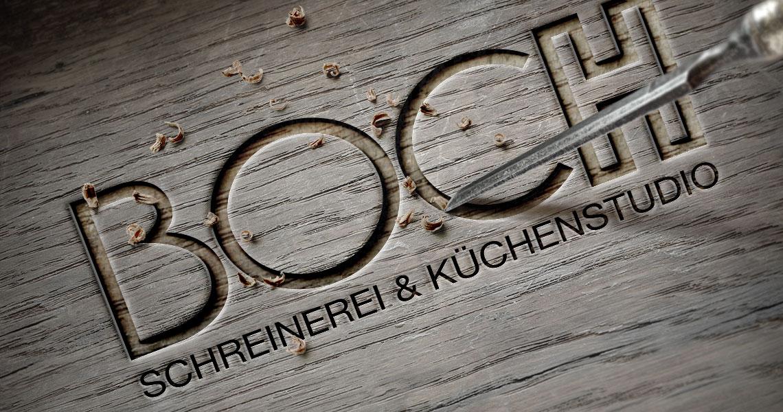 Boch Schreinerei Hummel Grafikdesign Und Webdesign Pforzheim