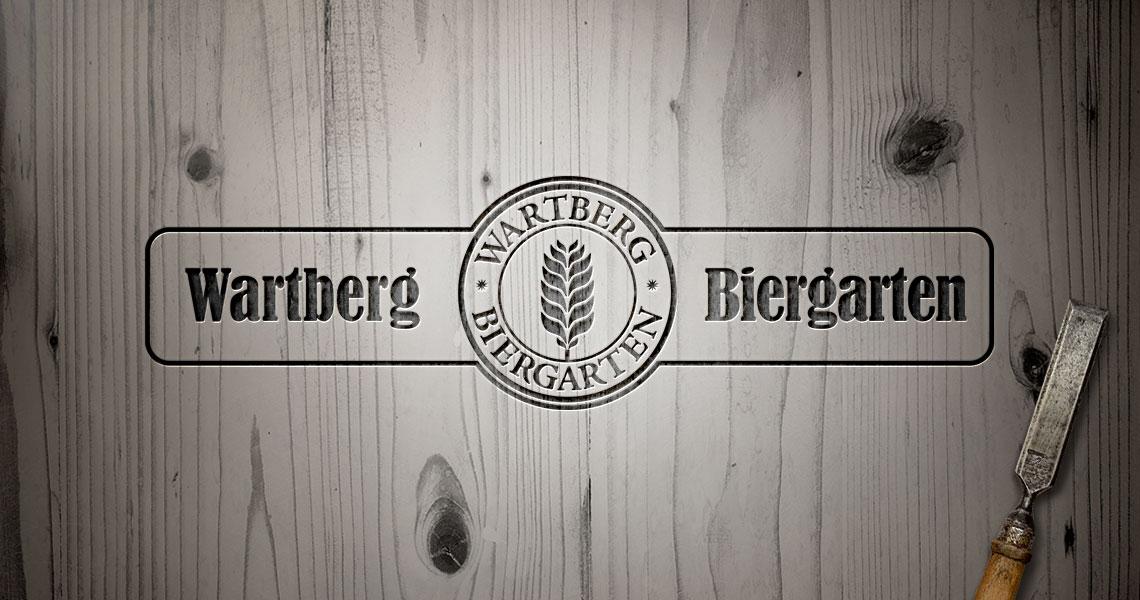 wartberg biergarten hummel grafikdesign und webdesign pforzheim. Black Bedroom Furniture Sets. Home Design Ideas