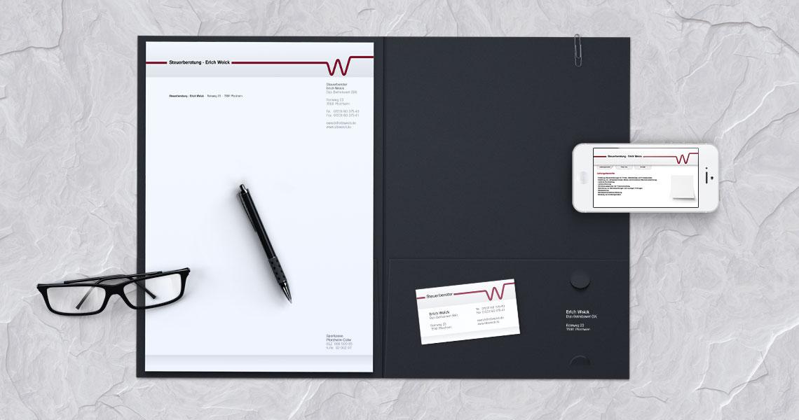 Steuerberater • Erich Weick