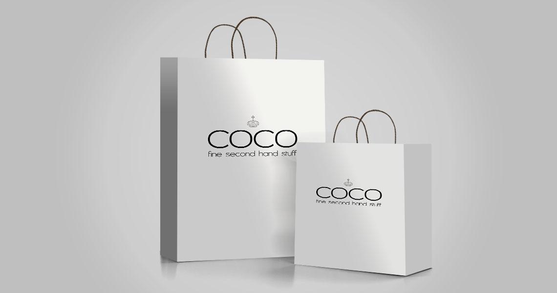 Coco • fine second hand stuff