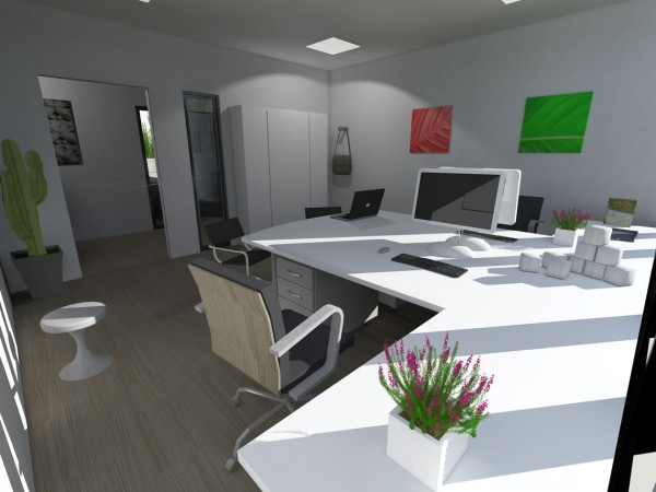 B ro visualisierung hummel grafikdesign und webdesign for Grafiker karlsruhe