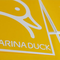 Mandarina Duck Flyer
